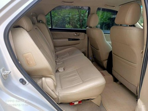 2014 Toyota Fortuner 2.8 2WD AT in Bangalore