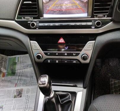 Used Hyundai Elantra 2018 MT for sale in Ahmedabad