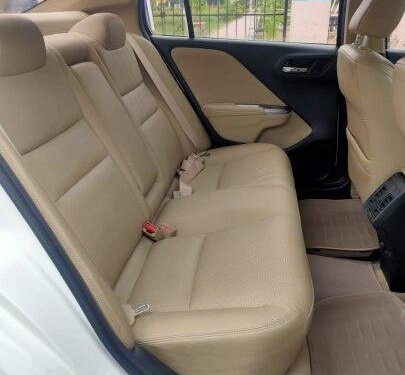 Used 2014 Honda City i-DTEC VX MT for sale in Chennai