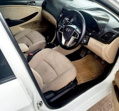 Hyundai Verna SX IVT 2011 AT for sale in Nagpur