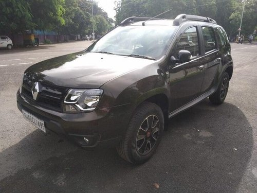 2017 Renault Duster RXS 110PS BSIV MT in Ahmedabad