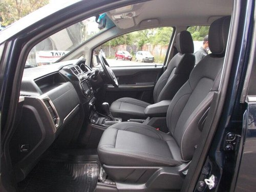 Used 2017 Tata Hexa XTA AT for sale in Mumbai-2