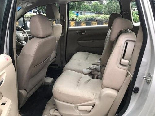 Used 2018 Maruti Suzuki Ertiga ZXI Plus MT for sale in Mumbai