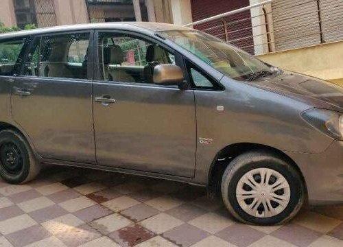 2012 Toyota Innova MT for sale in New Delhi