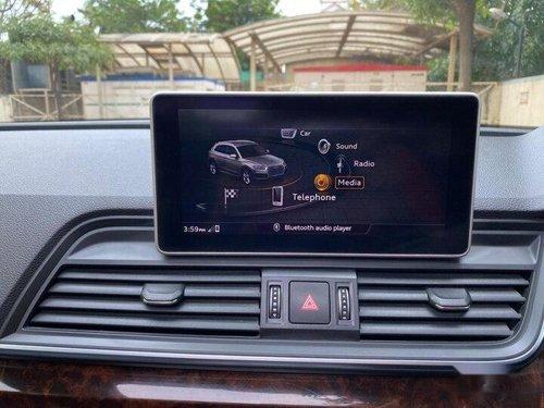 Audi Q5 3.0 TDI Quattro Technology 2018 AT for sale in Kolkata