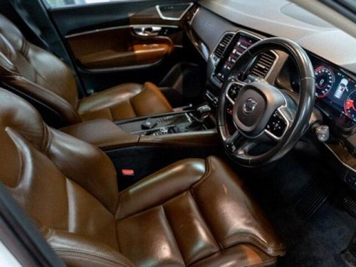 Used 2017 Volvo XC90 D5 Momentum AT in Chennai