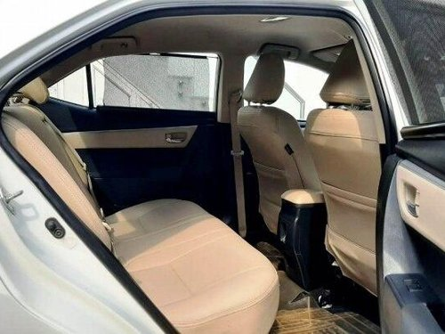 Used 2014 Toyota Corolla Altis G MT in New Delhi