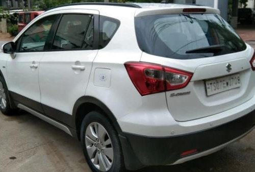 Used 2015 Toyota Etios Cross 1.5L V MT for sale in Hyderabad