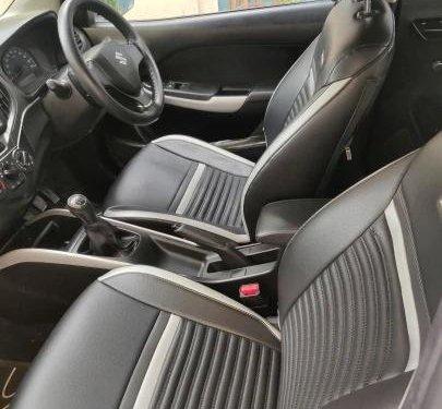 2017 Maruti Suzuki Baleno Sigma MT for sale in Bangalore