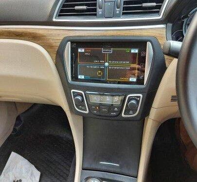 Used 2018 Maruti Suzuki Ciaz Alpha MT for sale in Kolkata