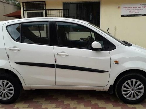 Maruti Suzuki Ritz 2015 MT for sale in Bangalore