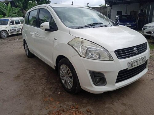Maruti Ertiga VDI 2014 MT for sale in Kolkata-8