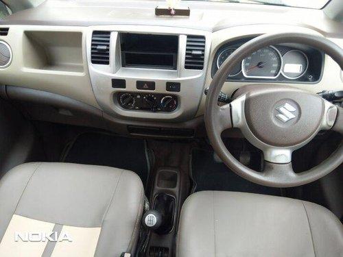 Used 2009 Maruti Suzuki Zen Estilo MT for sale in Mumbai