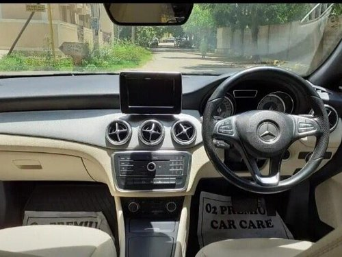 Mercedes Benz 200 2015 AT for sale in Bangalore