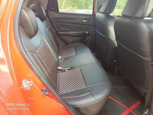 Used 2019 Maruti Suzuki Swift AMT ZXI for sale in Bangalore