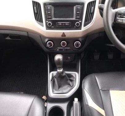 Used 2019 Hyundai Creta 1.6 E Plus MT for sale in Chennai