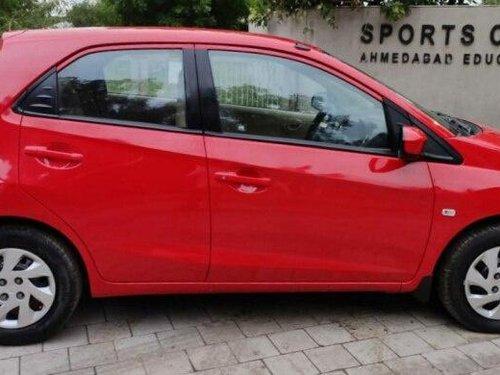 2013 Honda Brio S MT for sale in Ahmedabad