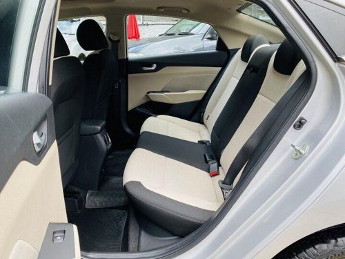 Used 2017 Hyundai Verna 1.6 CRDi AT S for sale in Pune