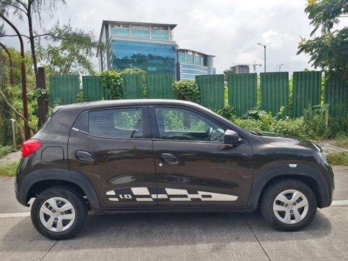 2017 Renault KWID MT for sale in Mumbai