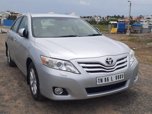 Toyota Camry W2 (AT) 2009 for sale in Chennai