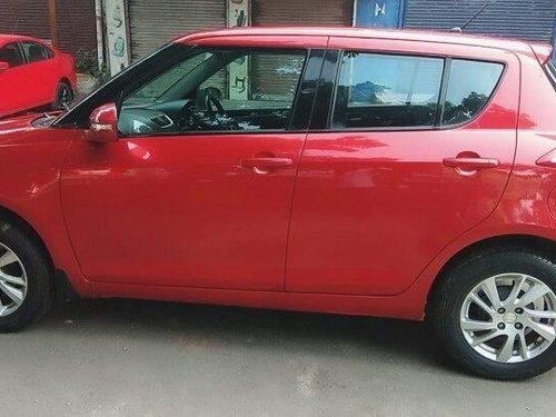 Used 2011 Maruti Suzuki Swift ZXI MT for sale in Noida