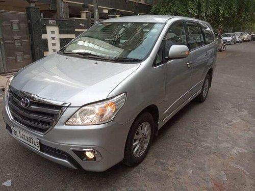 2014 Toyota Innova 2.5 VX (Diesel) 7 Seater BS IV MT in New Delhi