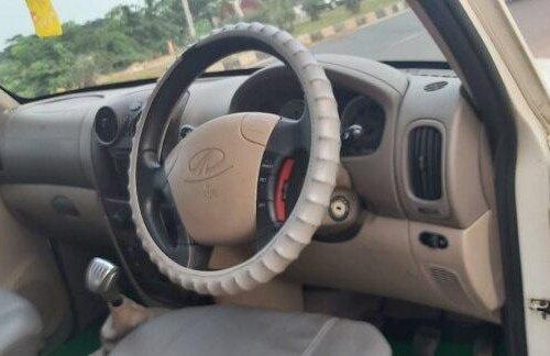 Used Mahindra Scorpio VLX 2014 MT for sale in Bhubaneswar