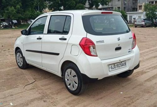 Maruti Celerio VXI 2017 AT for sale in Ahmedabad-1
