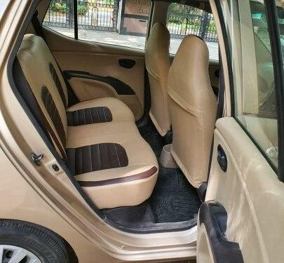 2010 Hyundai i10 Magna MT for sale in Bangalore