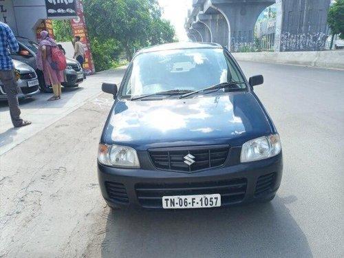 Used 2012 Maruti Suzuki Alto 800 LXI MT for sale in Chennai