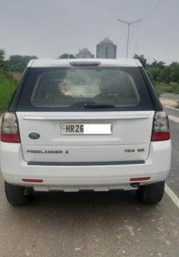 2012 Land Rover Freelander 2 SE AT for sale in Gurgaon