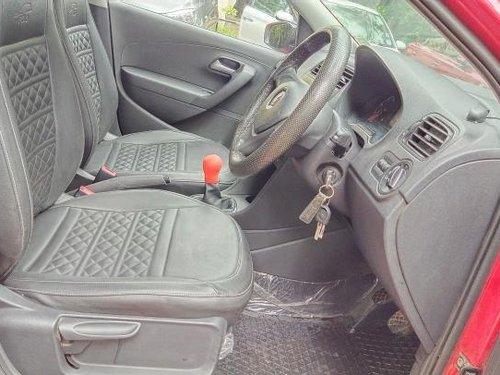 Used 2017 Volkswagen Polo 1.2 MPI Comfortline MT in Pune