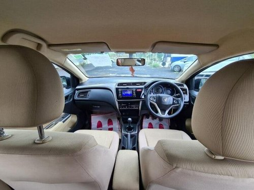 2015 Honda City V MT for sale in Ahmedabad