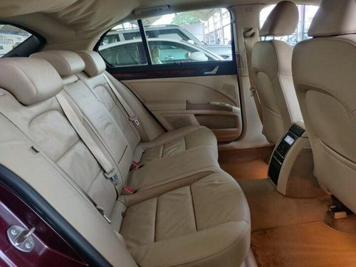 2010 Skoda Superb Elegance 1.8 TSI AT for sale in Bangalore