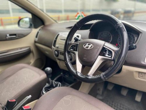 Used 2010 Hyundai i20 1.2 Sportz MT for sale in Mumbai