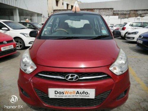 Hyundai i10 Magna LPG 2013 MT for sale in Chennai
