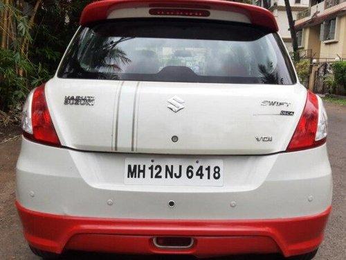 2016 Maruti Suzuki Swift VDI MT for sale in Pune
