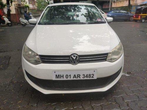 2010 Volkswagen Polo Petrol Trendline 1.2L MT in Mumbai