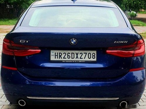 2019 BMW 6 Series GT 630i Luxury Line AT in New Delhi