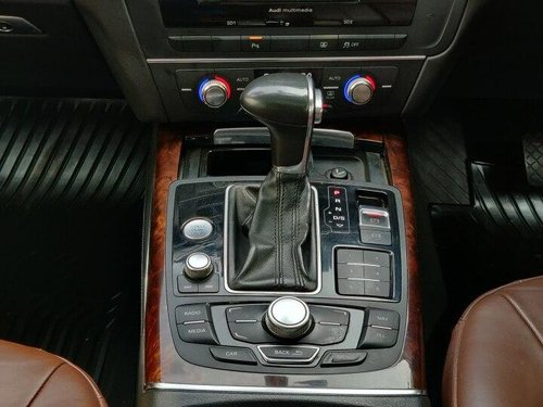 Used 2012 Audi A6 AT for sale in Gurgaon
