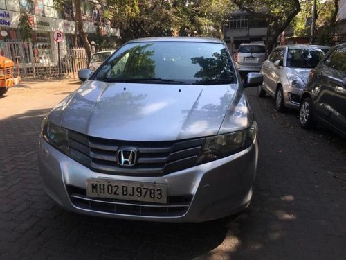 2009 Honda City 1.5 S MT for sale in Mumbai