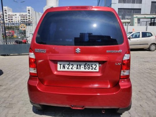 Maruti Wagon R LXI DUO BSIII 2007 MT for sale in Chennai