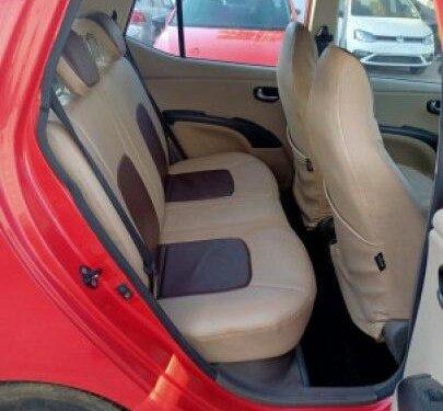 Used 2010 Hyundai i10 Sportz 1.2 AT in Chennai