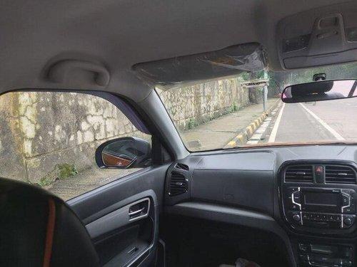 2018 Maruti Suzuki Vitara Brezza ZDi AMT in Mumbai
