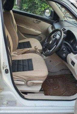 Used 2013 Maruti Suzuki Swift Dzire MT for sale in Ghaziabad