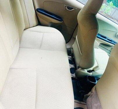 Honda Amaze E i-VTEC 2016 MT for sale in New Delhi