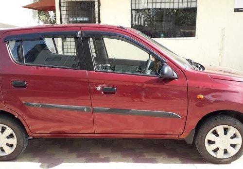 Maruti Alto K10 VXI Optional 2016 MT for sale in Bangalore