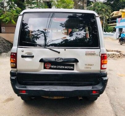 2005 Mahindra Scorpio 2.6 Turbo 7 Str MT in Bangalore-0