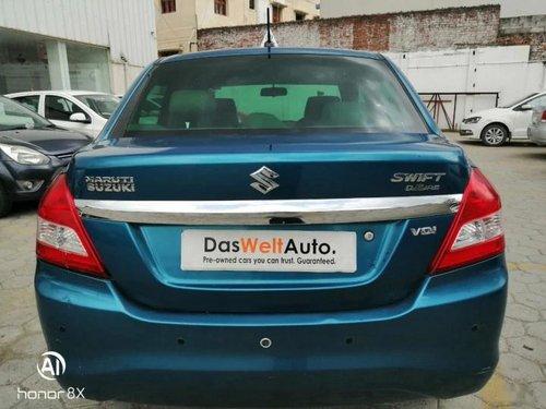 2015 Maruti Suzuki Swift Dzire MT for sale in Chennai