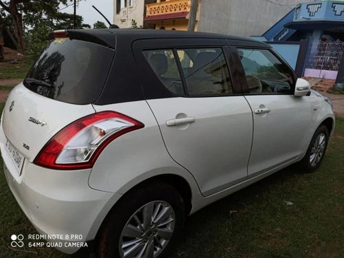 2016 Maruti Suzuki Swift ZXI MT for sale in Hyderabad
